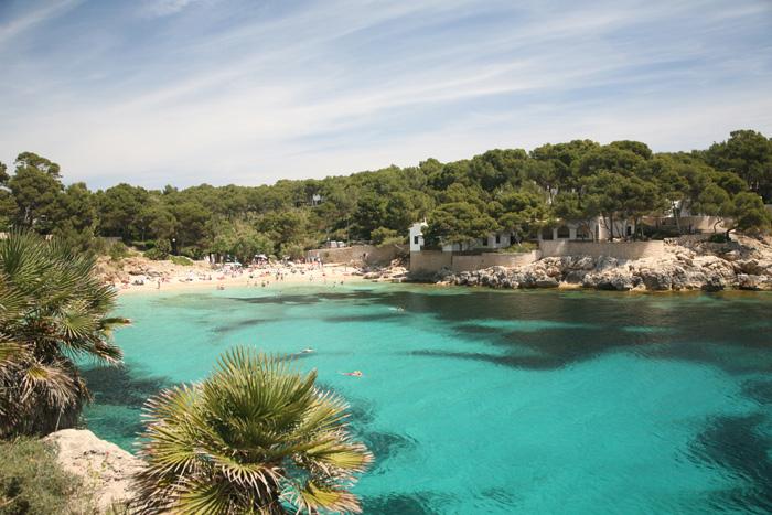 Mallorca, Cala Ratjada, Cala Gat, Strand - mittelmeer-reise-und-meer.de
